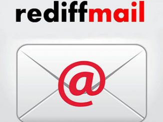 delete-Rediffmail-account