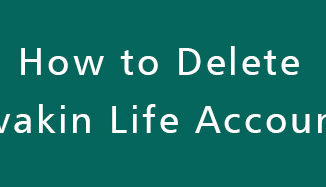 Delete-Avakin-Life-Account