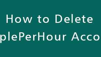 Delete-PeoplePerHour-Account
